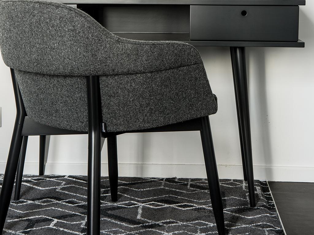 project focus le g n ral hotel paris news ulster carpets. Black Bedroom Furniture Sets. Home Design Ideas