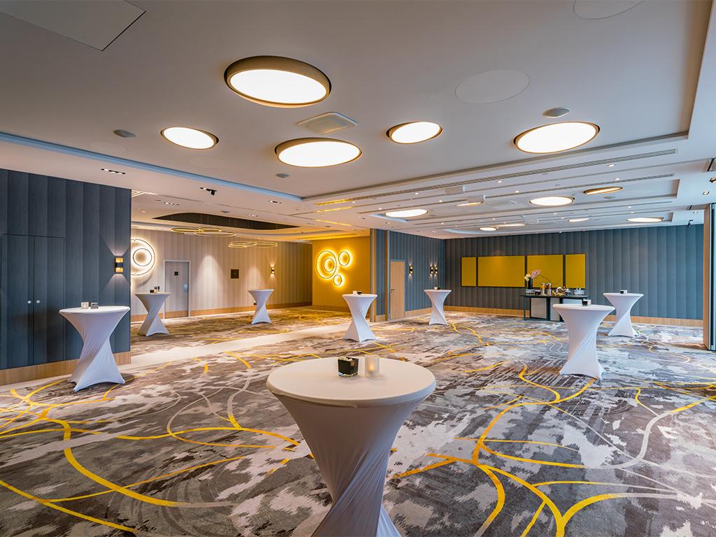 Intercontinental Marseille Hotel Dieu Carpet Ulster