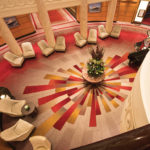 Recent Projects: Queen Mary 2