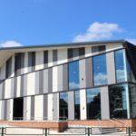 Ulster Carpets Dye House & Energy Centre