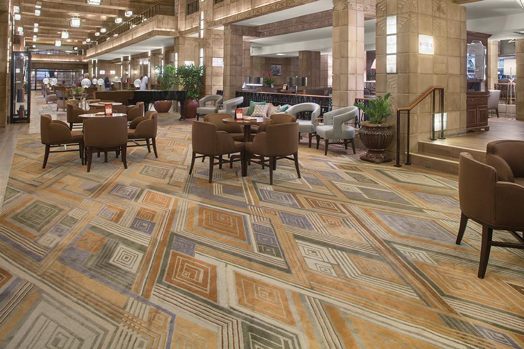 Arizona Biltmore Resort Ulster Carpets