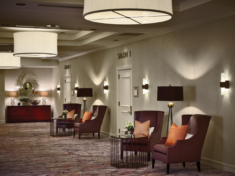 Crowne Plaza Charlotte Executive Park Ulster Carpets