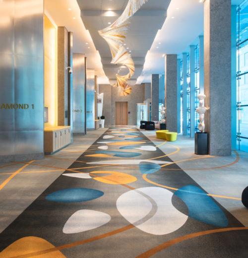 Sofitel Dubai Hotel Resort Amp Spa Ulster Carpets