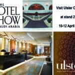 Hotel Show Saudi Arabia