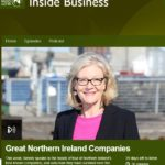 BBC Radio Ulster Inside Business