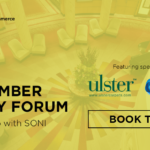 NI Chamber & SONI Energy Forum at Ulster Carpets