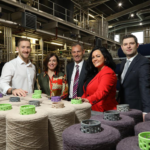 Ulster Carpets hosts energy forum