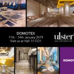 DOMOTEX 2019