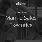 APPLY NOW – Marine Sales Executive