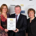 SUCCESSFUL NIGHT AT THE NORTHERN IRELAND HOTEL AWARDS