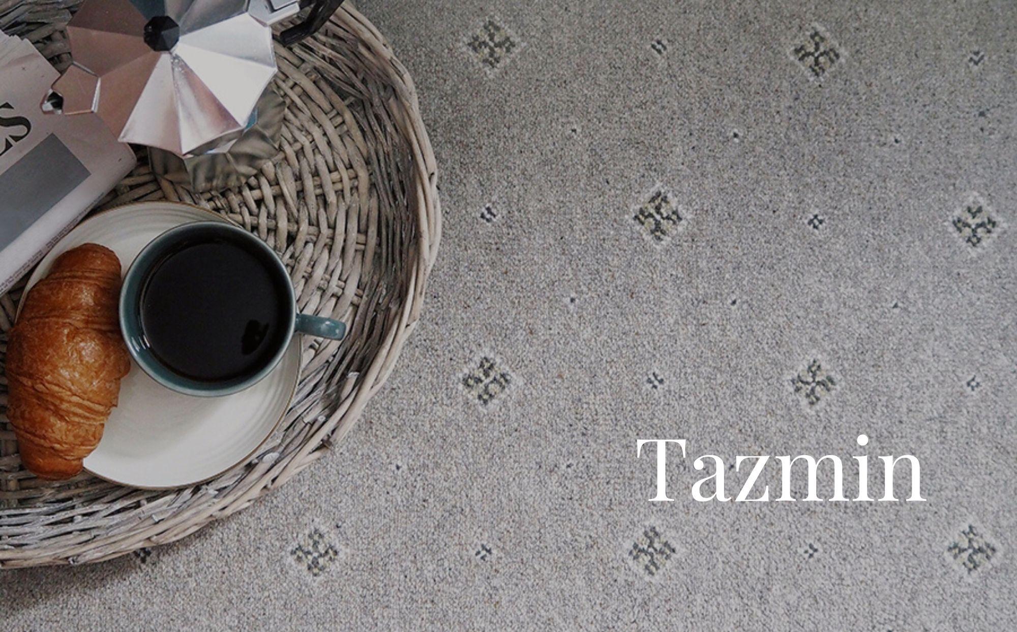 Tazmin