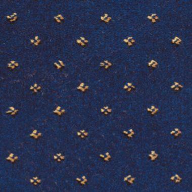 Sheriden | <strong>Pindot</strong> - Royal Blue | 52/2462
