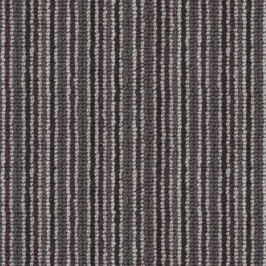 Open Spaces | <strong>Wellington Stripe</strong> - Carbon | 60/1433