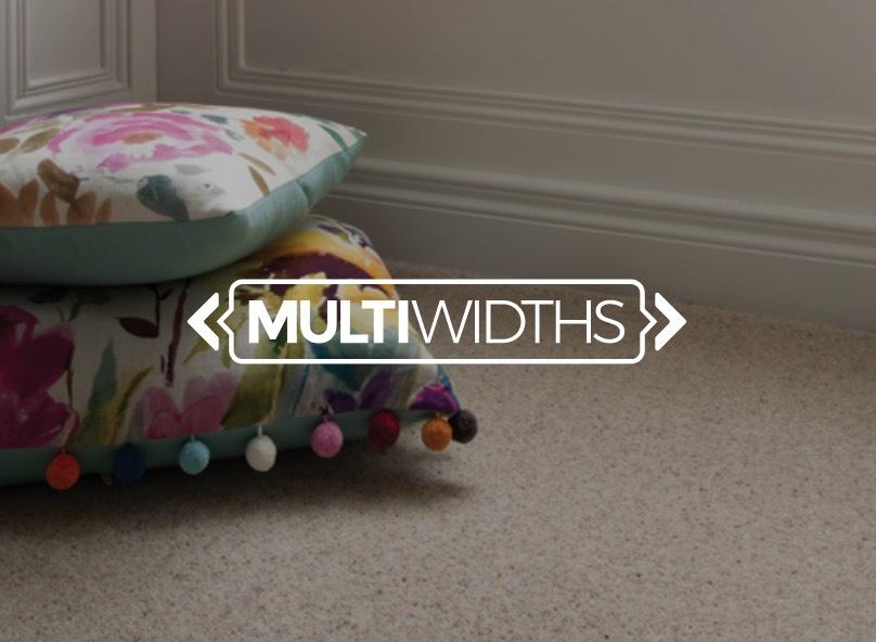 Multiwidths