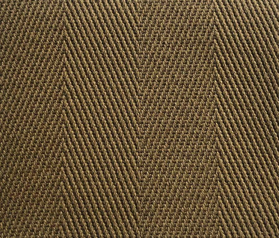 Cotton Herringbone