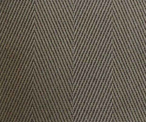Cotton Herringbone