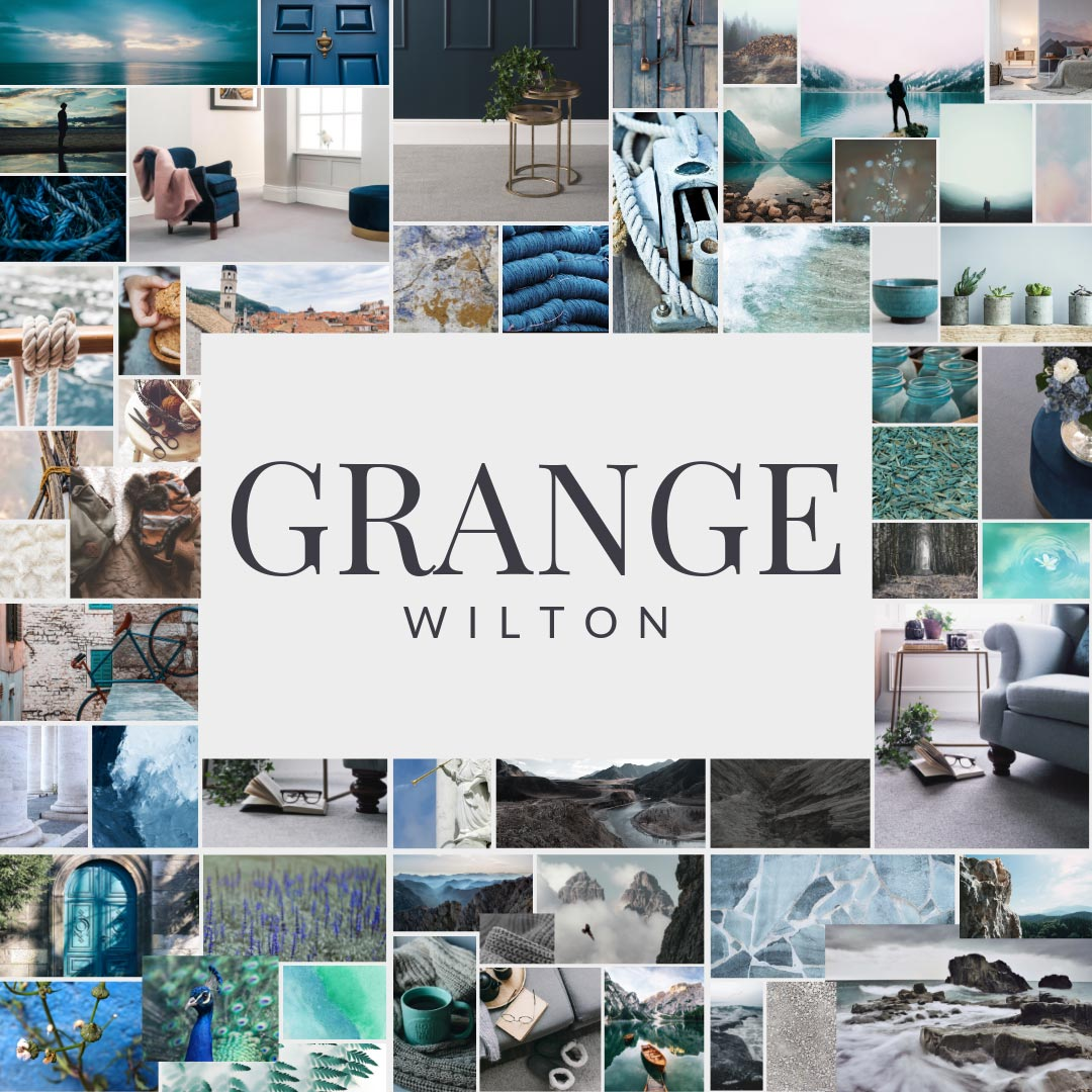 Grange Wilton | New colours