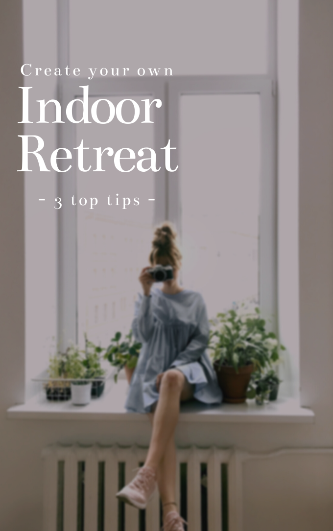 Indoor Retreat
