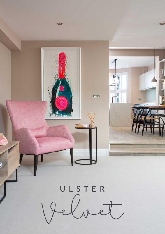 Ulster Velvet
