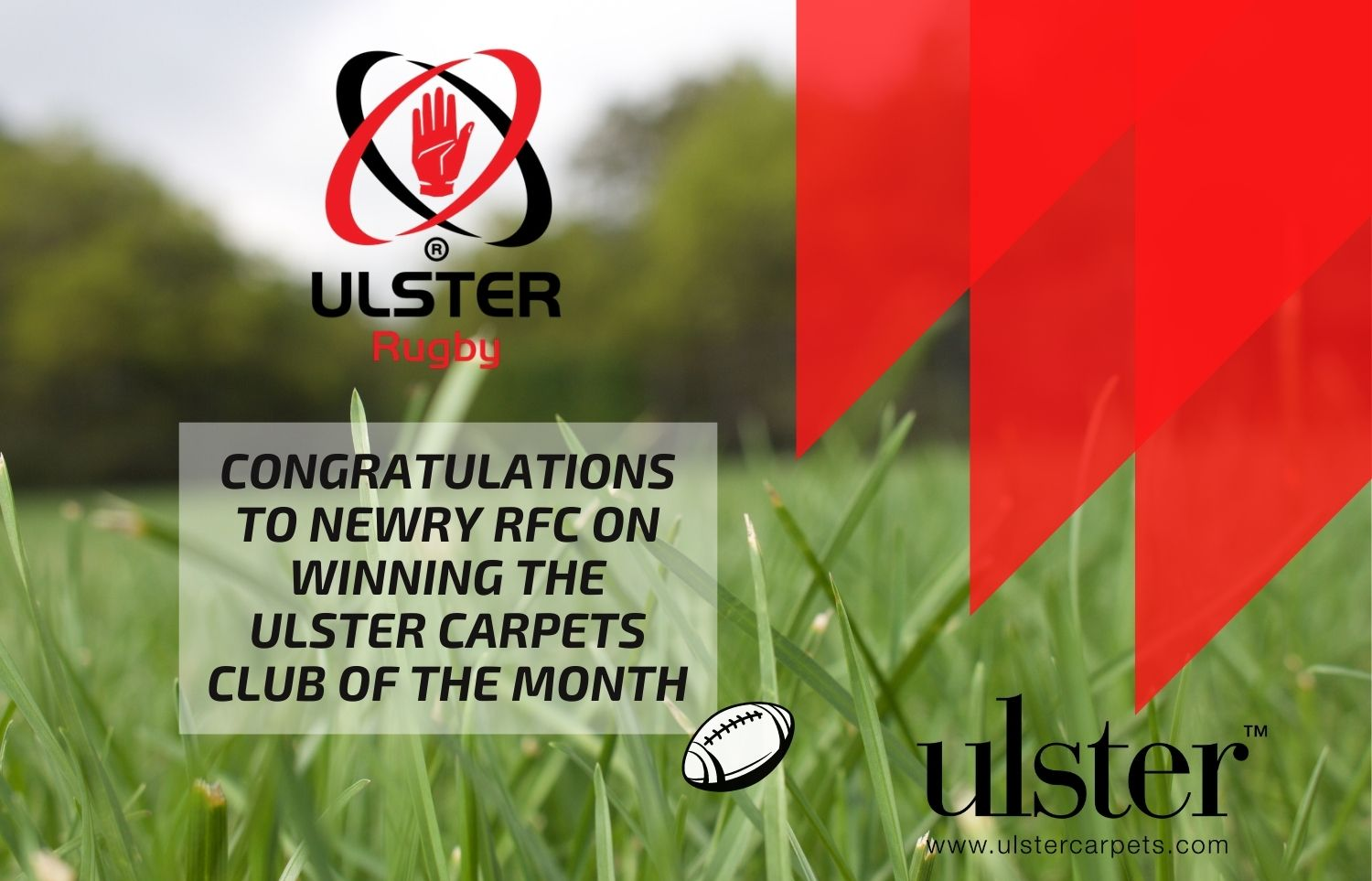 Ulster Youth Rugby