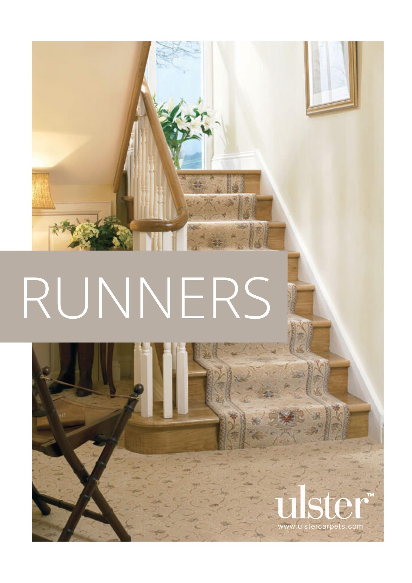 Runner Designs